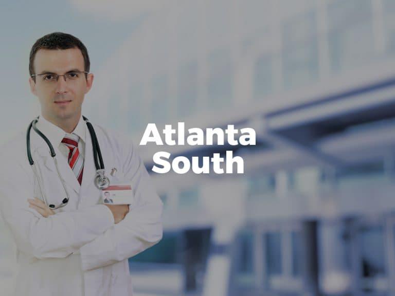 Atlanta South