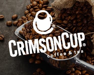 Crimson Cup Coffeehouse