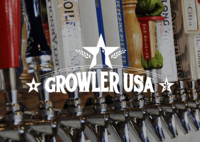 Growler USA
